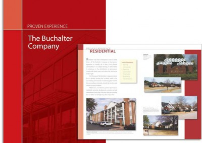The Buchalter Company Brochure