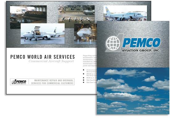 Pemco Corporate Brochure
