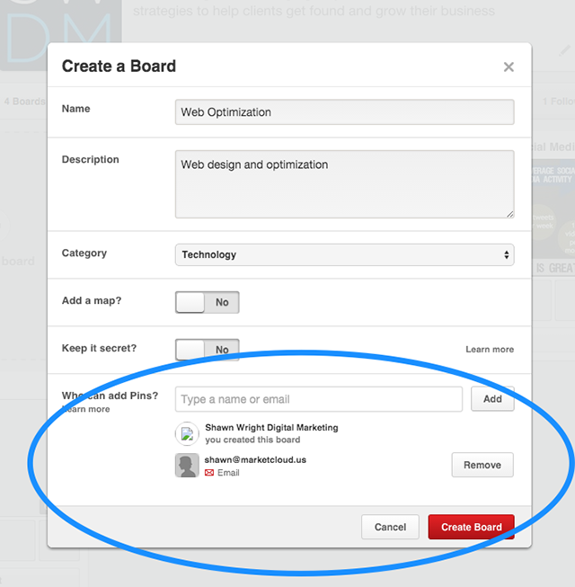How to manage multiple Pinterest accounts without losing your mind ...
