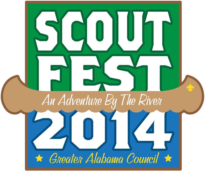 ScoutFest Logo