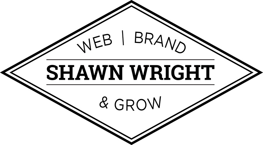 Shawn Wright Web, Brand & Grow