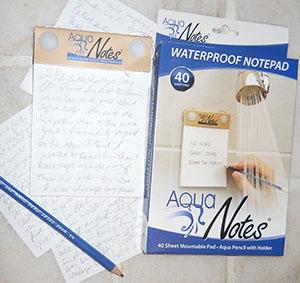 Aqua-Notes