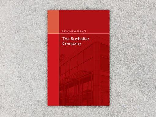 The Buchalter Company Brochure
