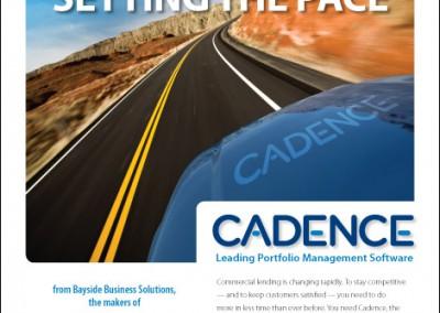 Cadence Ad