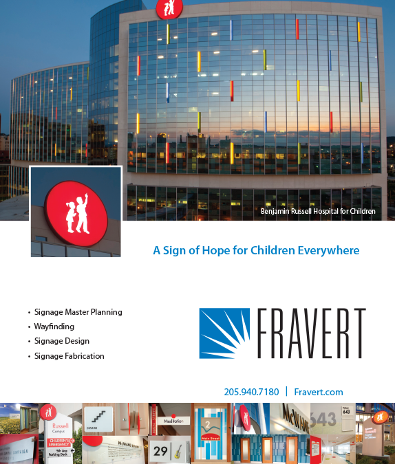 Fravert – Children's Hospital Ad