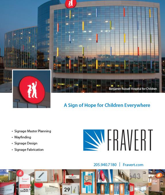 Fravert – Children's Hospital Ad