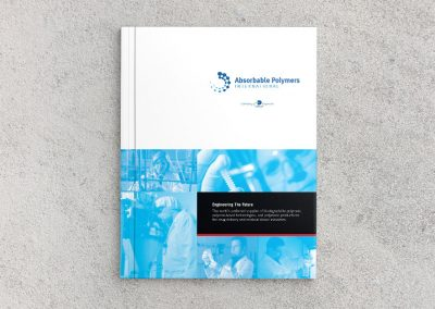 Absorbable Polymers Brochure