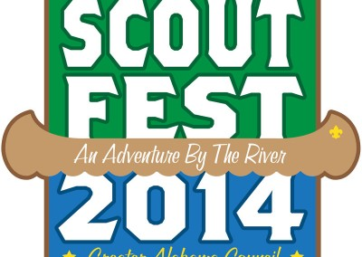 ScoutFest Logo