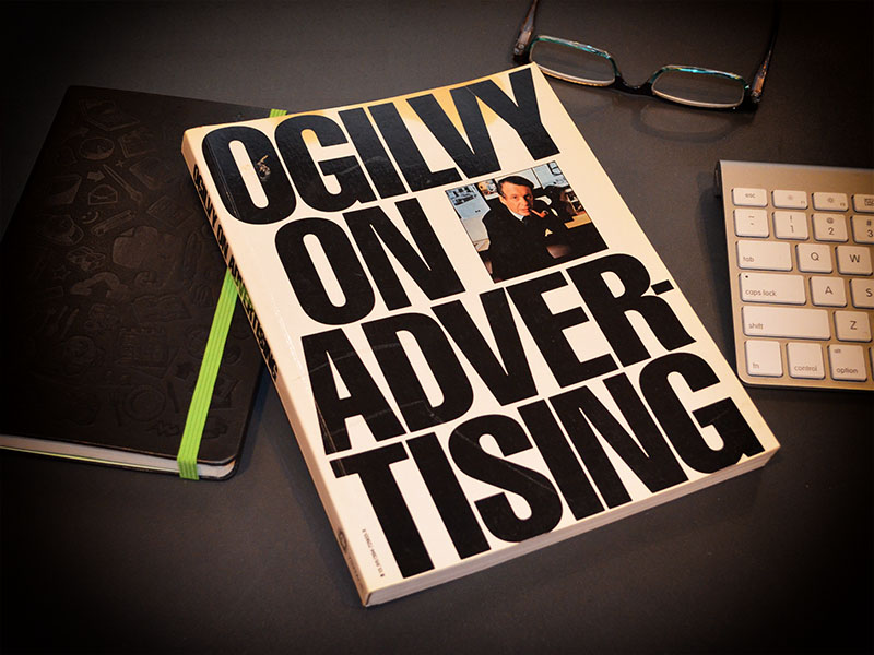 Ogilvy on Advertising, a look back