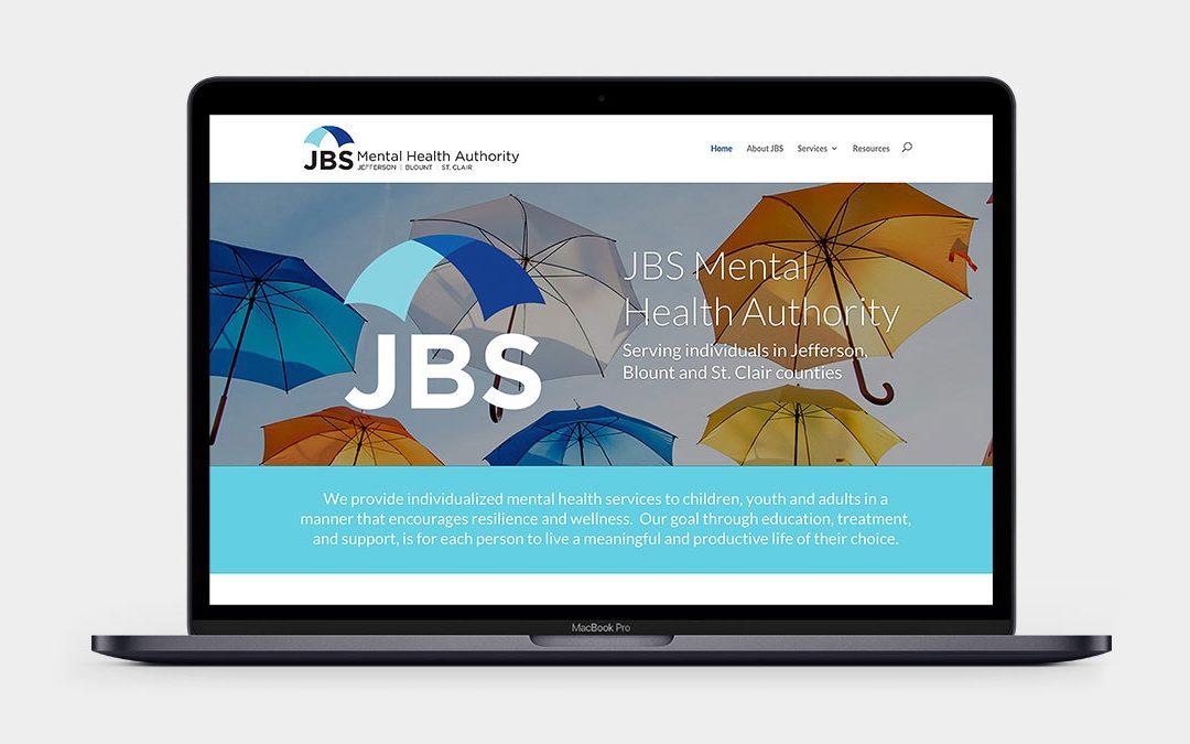 JBS Mental Health Authority Website