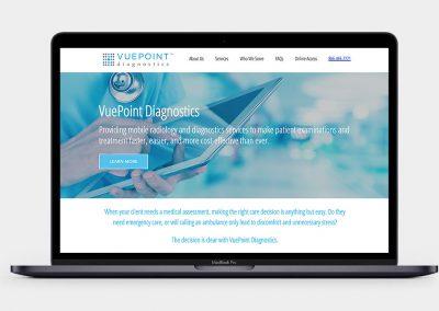 Vuepoint Diagnostics