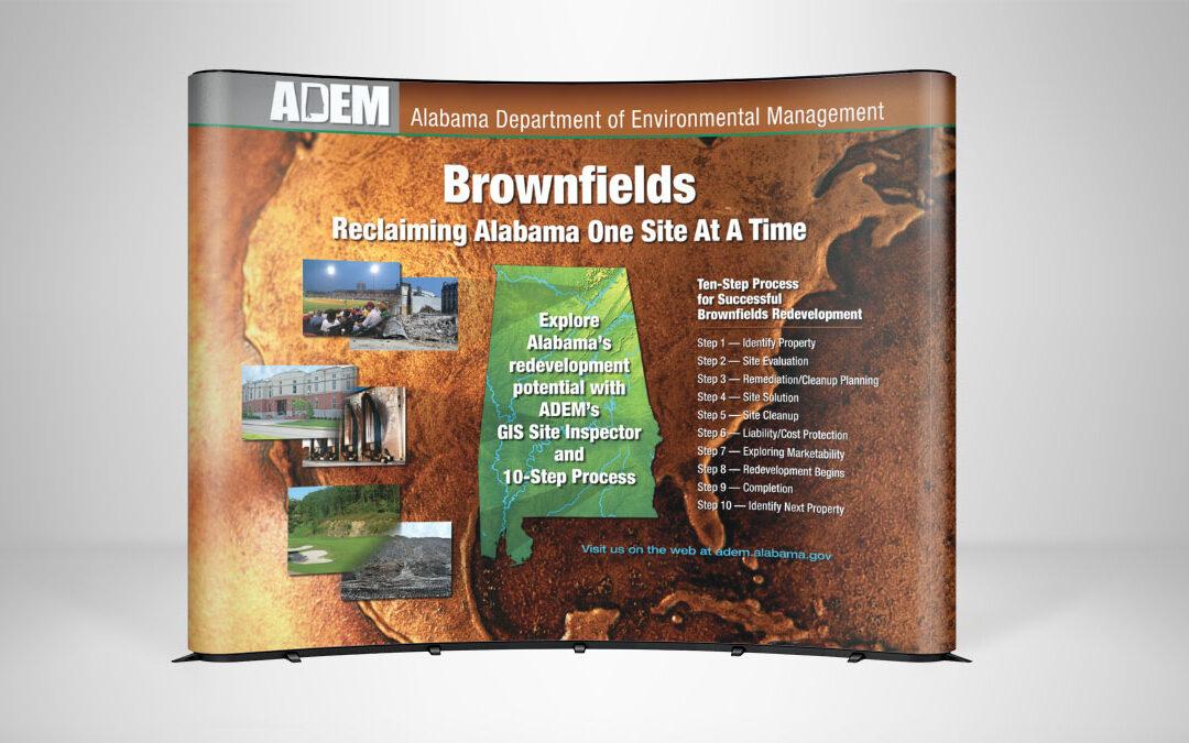 Brownfields Display