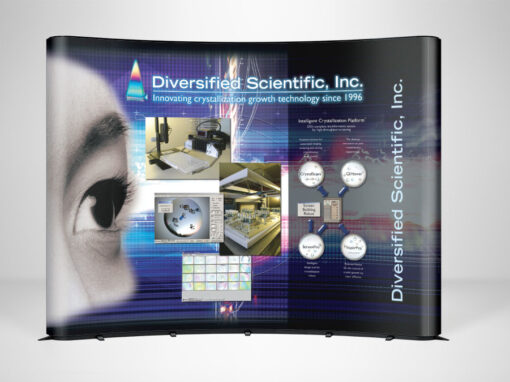 Diversified Scientific Display