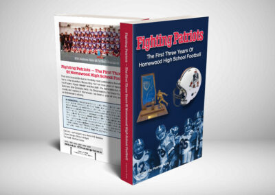 Fighting Patriots Book
