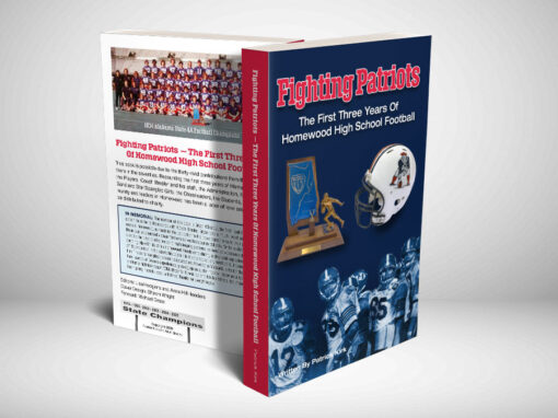 Fighting Patriots Book