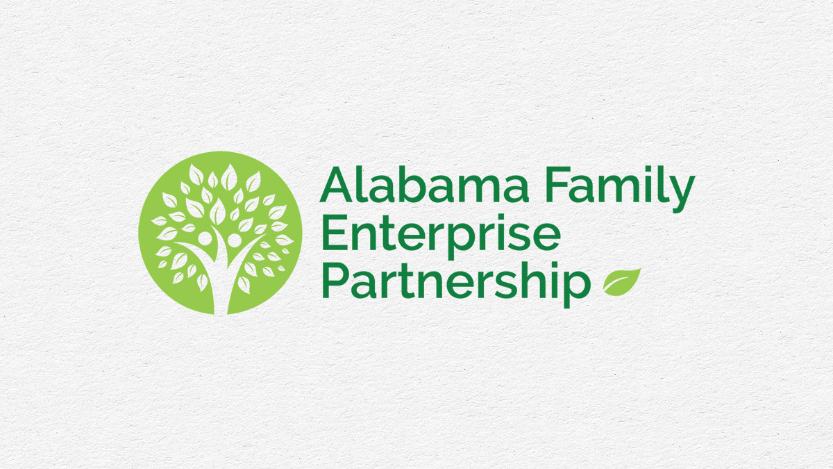Alabama Family Enterprise Partnership Logo