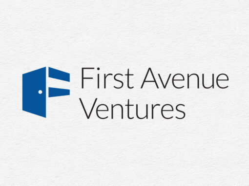 First Avenue Ventures Logo