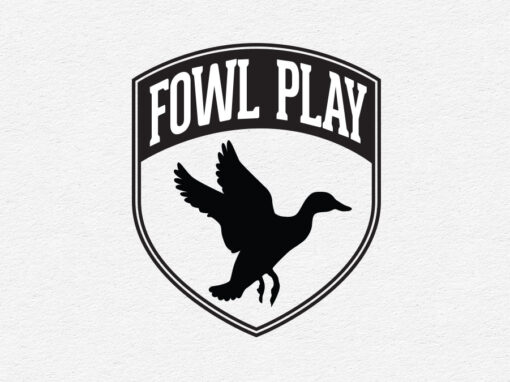 Fowl Play Logo