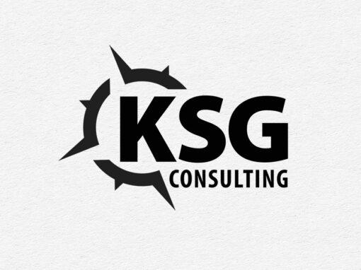 KSG Consulting Logo