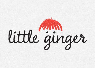Little Ginger Logo