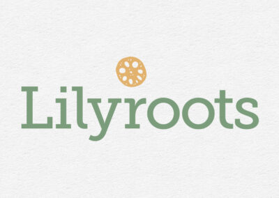 Lilyroots Logo