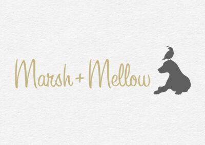 Marsh & Mellow Logo