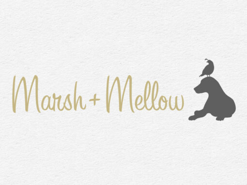 Marsh & Mellow Logo
