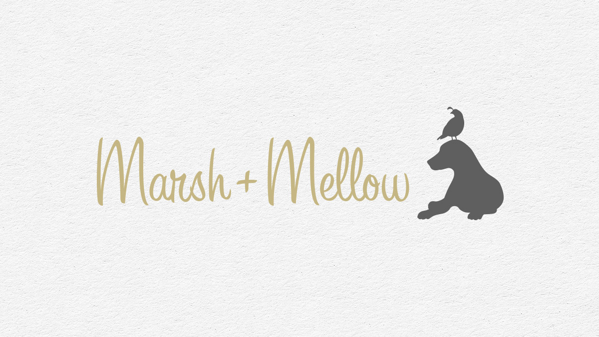 Marsh and Mellow Logo