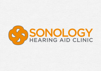 Sonology Hearing Aid Clinic Logo