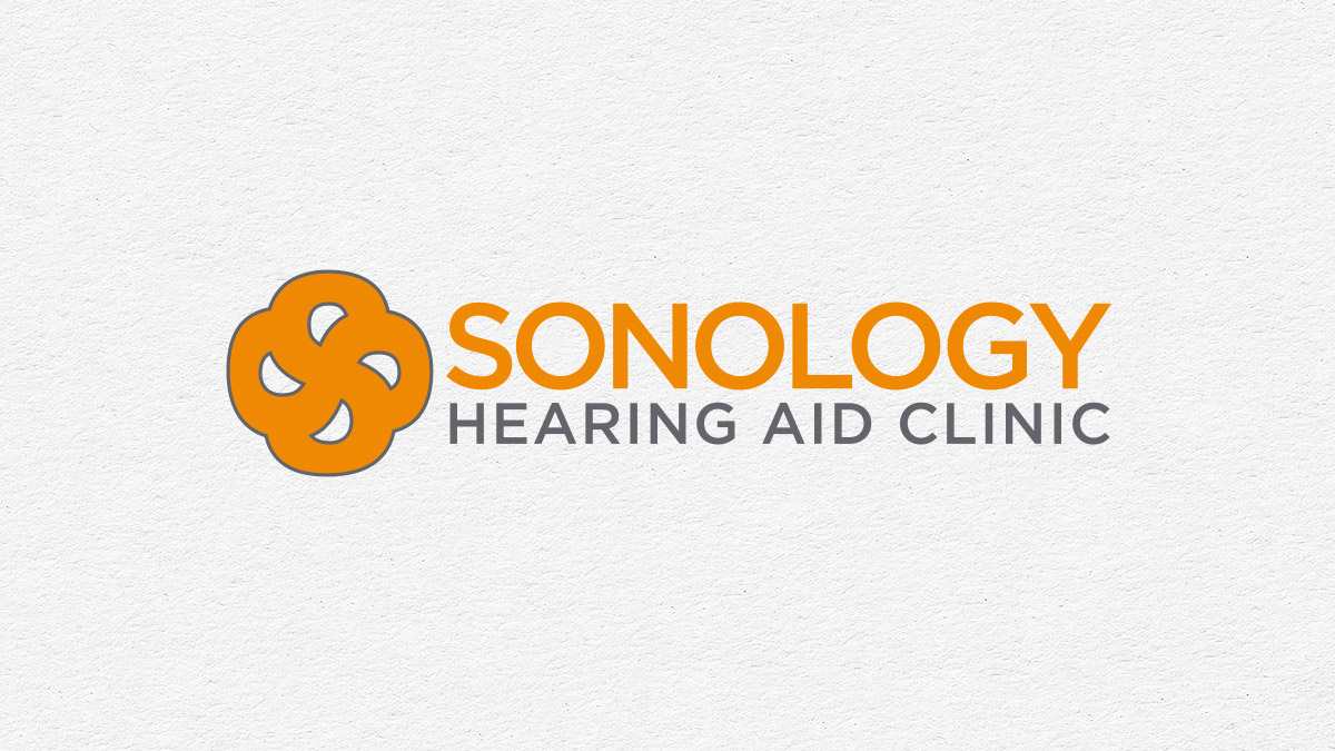 Sonology Hearing Clinic Logo
