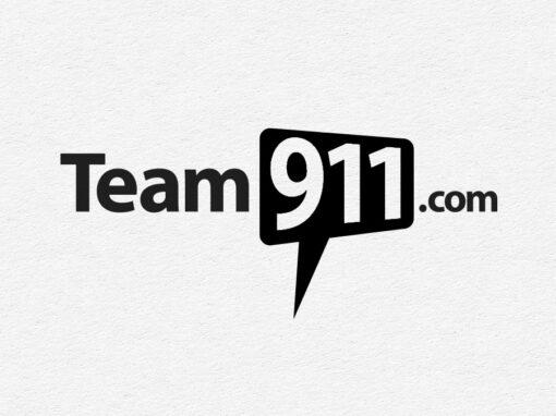Team 911 Logo