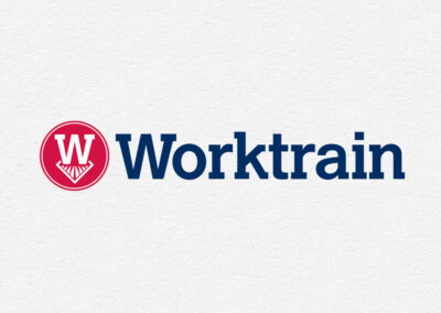 Worktrain Logo
