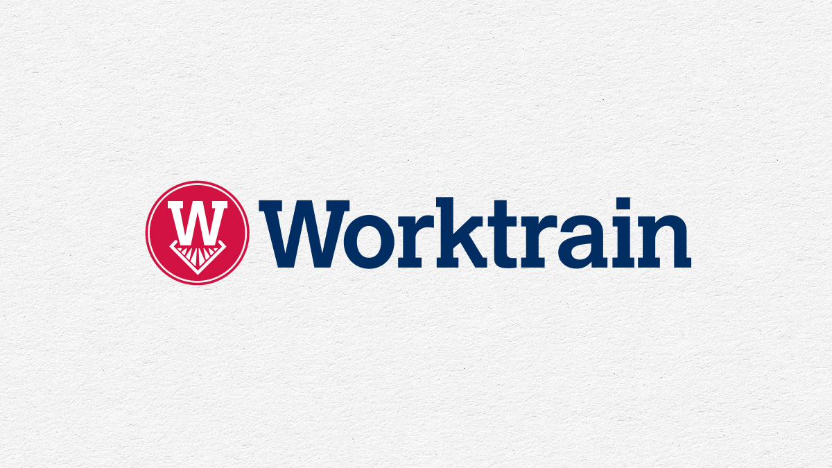 Worktrain Logo