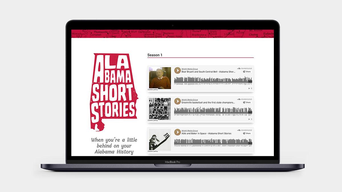 Alabama Short Stories