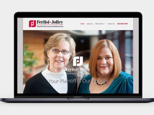 Ferlisi Jolley Website