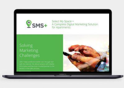 SMS+ Website