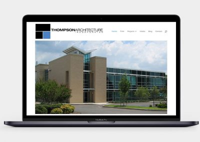 Thompson Architecture