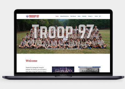 Troop 97 Homewood Website