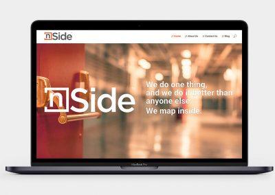 nSide Website