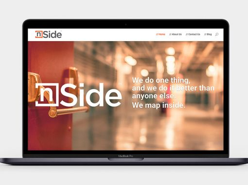 nSide Website