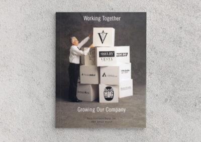 Vesta Insurance Company 2001 Annual Report