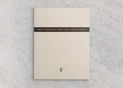 Vesta Insurance 2002 Annual Report