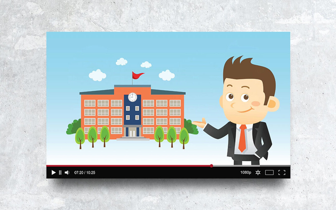 nSide Explainer Video – Mr. Jones