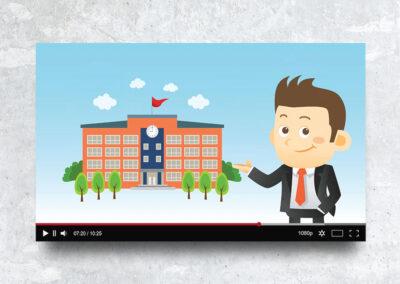 nSide Explainer Video – Mr. Jones