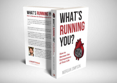 What's Running You Book